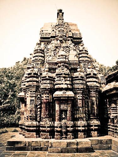 Varahi Temple,Chaurashi Puri
