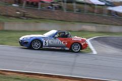 Road Atlanta - 2011 MX-5 Cup Race