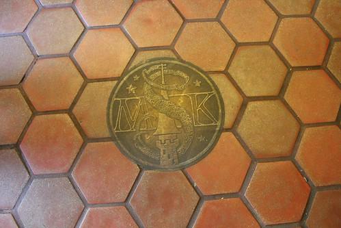 Sorcerers symbol