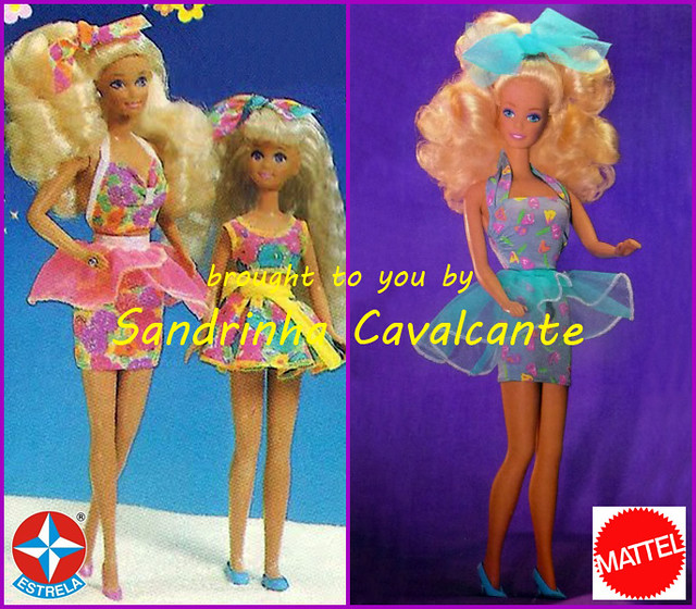 Perfume Pretty Barbie: Flickriver: Sandrinha Cavalcante's Most Interesting Photos