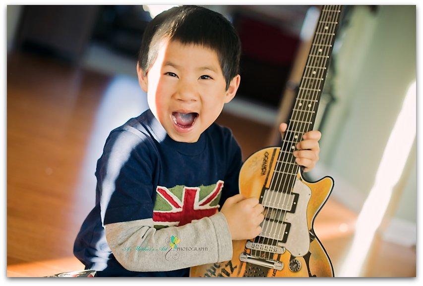 Rock star - 4