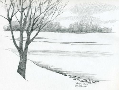 1-12-12, lake