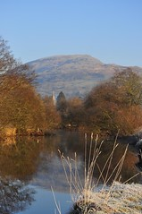 Looking up the Rothay