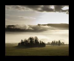 January Mists 2012