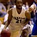 Men's Basketball Outlasts Hamilton