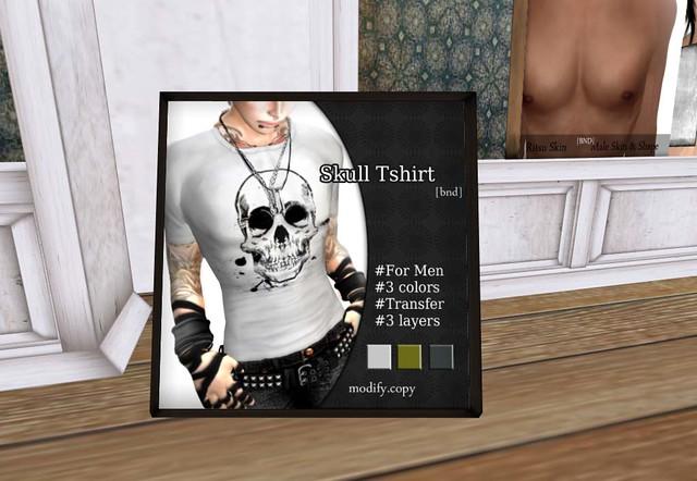 Men Stripy Tshirt Fashion Idseas