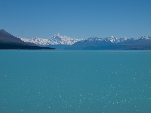 Lago Tekapo