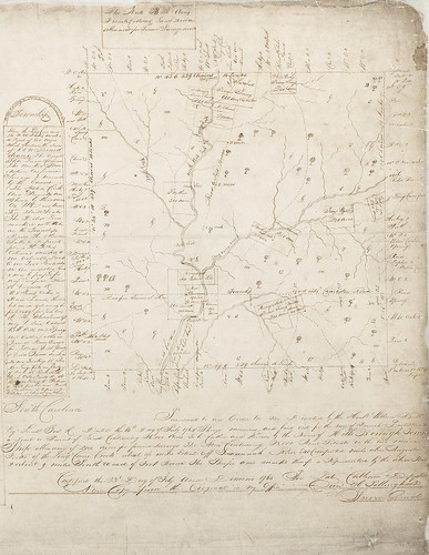 Hillsborough_Town_Plat_1765