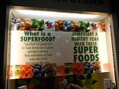 Superfoods, Super Foods