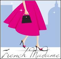 法国Madame.com