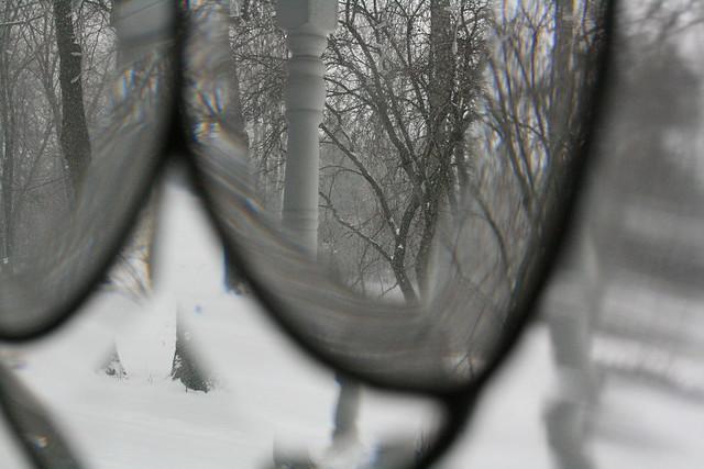 20:366 Snow Globe