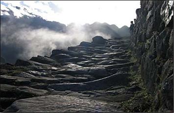 camino-inca-machupicchu-recorrido
