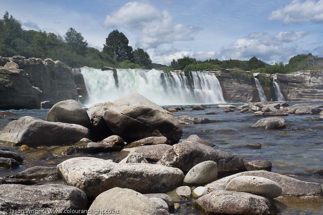 Mariua River