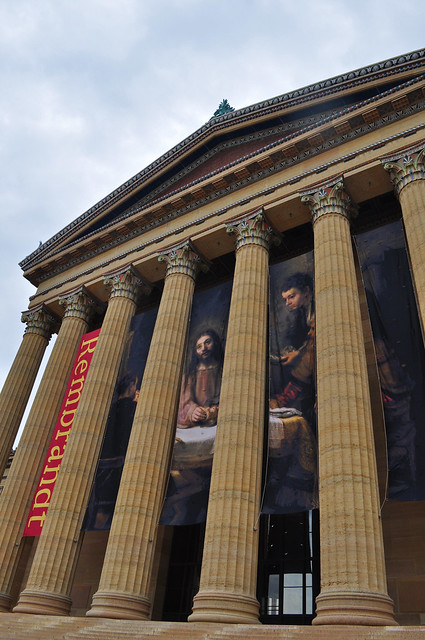 Philadelphia Museum of Art (2)
