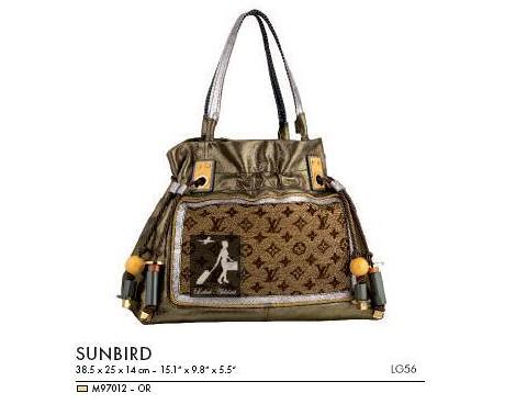 Louis-Vuitton-Monogram-Lurex-Sunbird