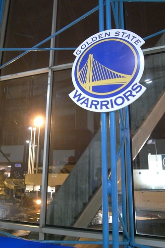 Warriors vs. Pacers