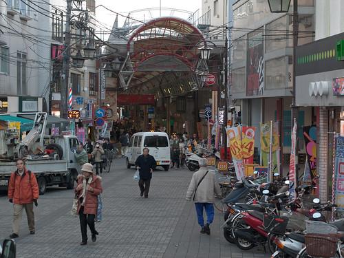 門前町 by kasa51