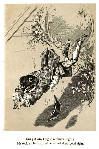 021-A frog he would a wooing go-1865- Henry Louis Stephens