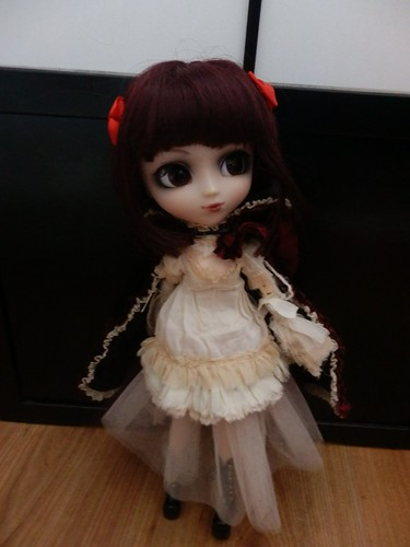 Julia (Pullip Bloody Red Hood) Act 13/08 6782303923_0b9739d0e0