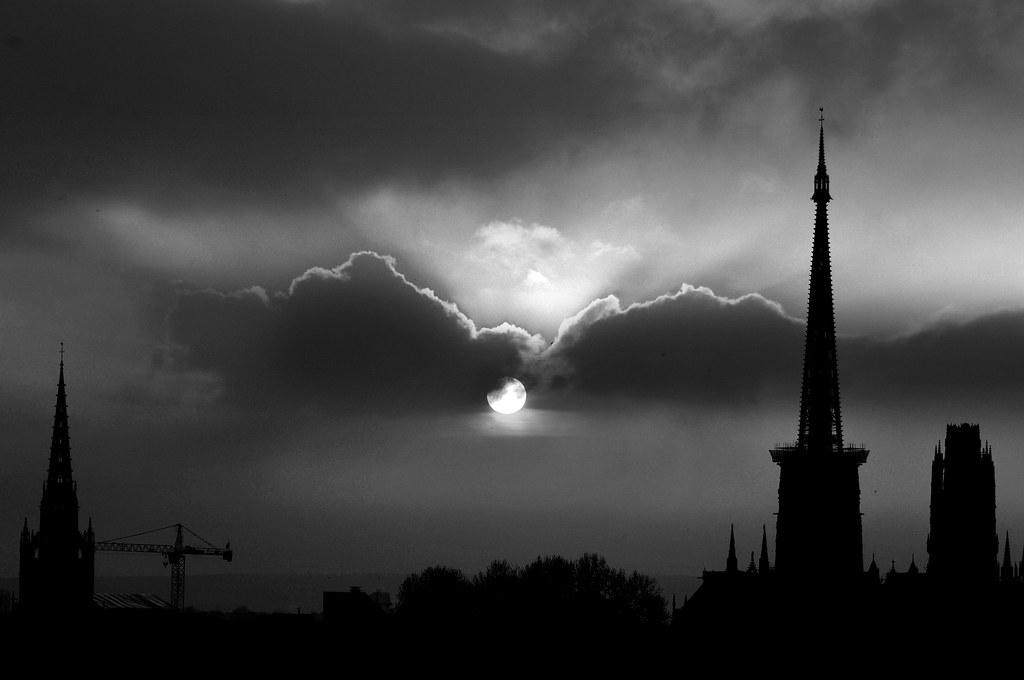 29 // ... A rendez-vous avec la lune