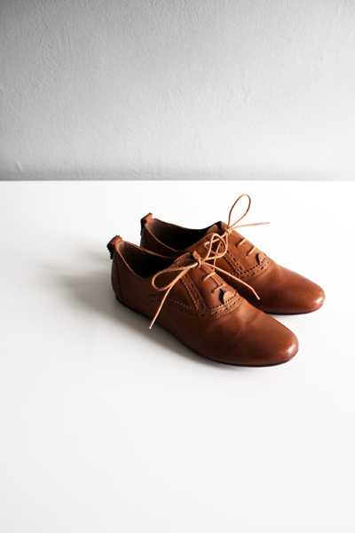 fashionarchitect.net massimo dutti tan brogues 04