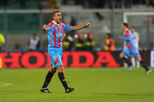 Calcio, Catania: Nuove ambizioni per Bellusci