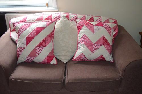Tilda Cushions