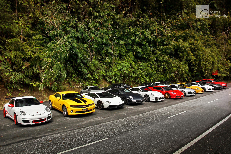 6801880891_7b2a4c95d5_o Stunning Porsche 911 Gt2 Rs Vs Lamborghini Aventador Cars Trend