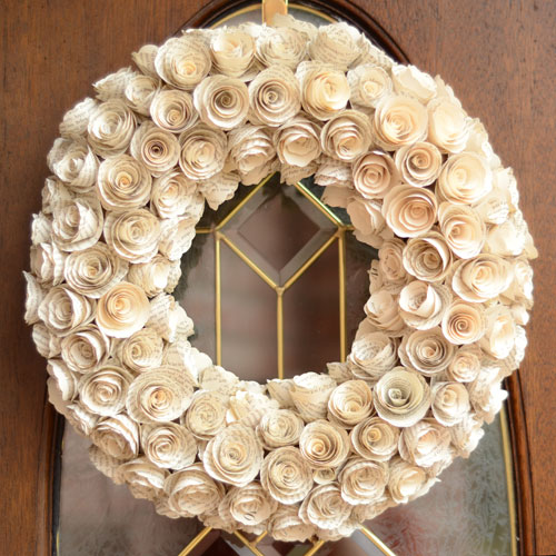 Wreath-on-Door