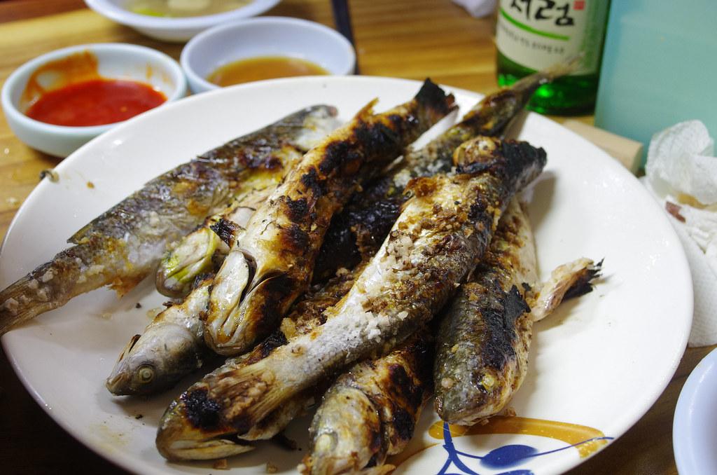 yudalsikdang in noryangjin