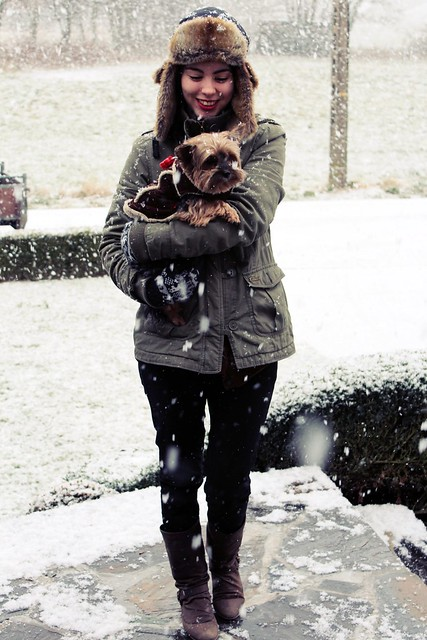 snowmetrick