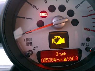 11 Mcs Starts Then Dies North American Motoring