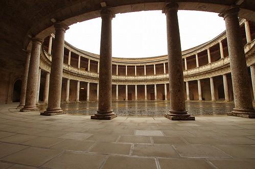 アルハンブラ宮殿10