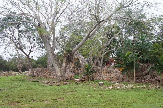 Recorriendo Yucatan