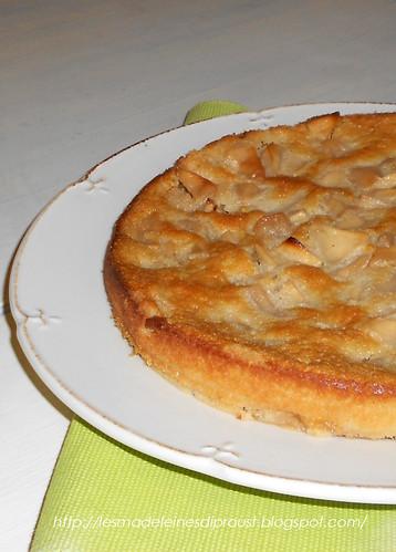 torta-di-mele-caramellate