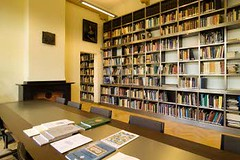 Geldmuseum Library