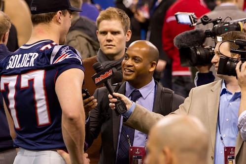 media day 2012