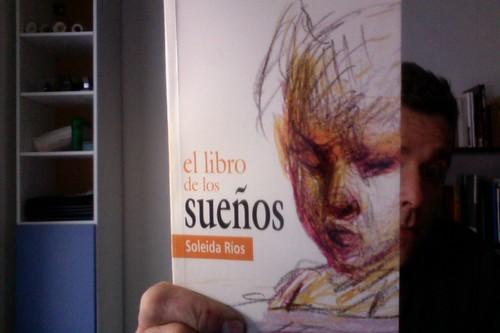 el libro de sueños