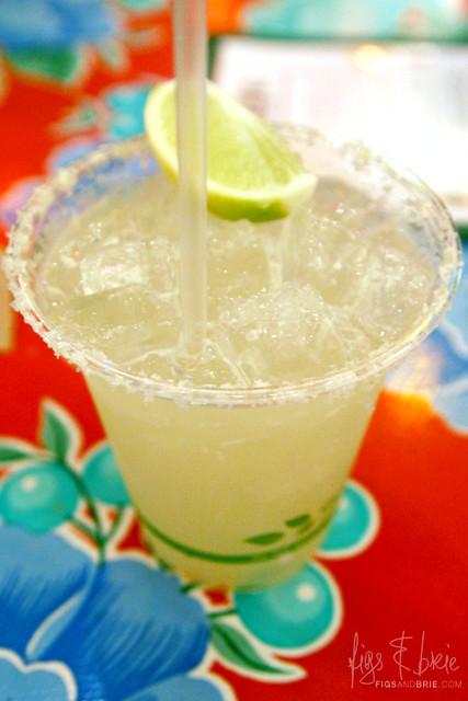 Classic Margarita, El Loco