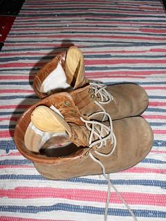 Waldviertler Schuhe