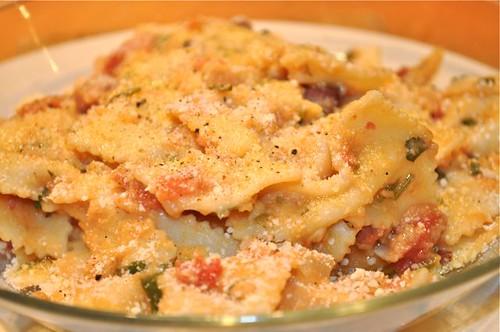 chickpea pasta sauce 4