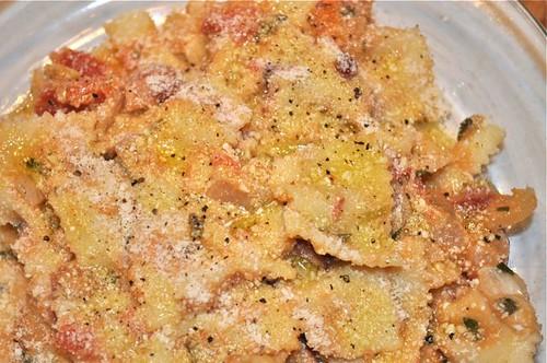 chickpea pasta sauce 2