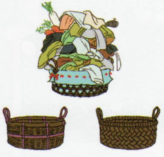 SS Mallara's Basket