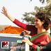 Priyanka Gandhi Vadra's campaign for U.P assembly polls (7)