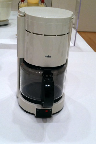 Braun Coffee maker - I had this one for about 15 years!!!!