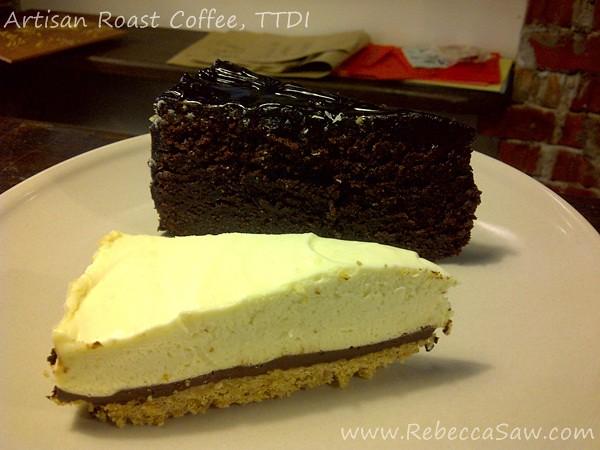 Artisan Roast Coffee, Taman Tun Dr Ismail-017