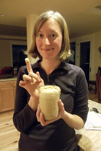 2011.02_homemade peanut butter