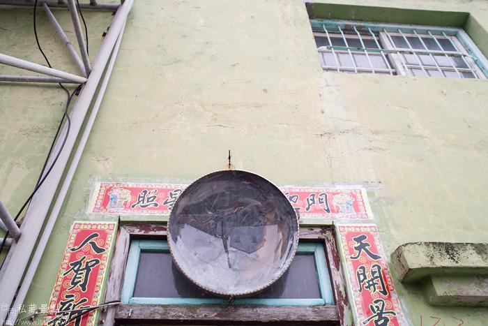 台南私藏景點--學甲寮平和里 X 蜀葵、小麥、羊群、老厝群 (35)