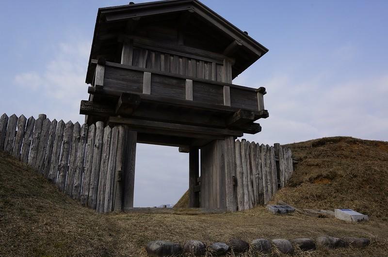 Castle mark TORIGOE