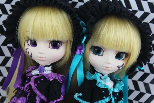 Violette & Hortense